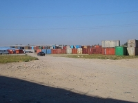 7,000 Shipping Containers Used to Create Bazaar in Kyrgyzstan 3