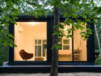 A Container Studio By MB Architecture 1