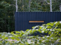 A Container Studio By MB Architecture 4