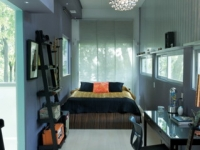 A Home Contained Kansas City Shipping Container Home 1