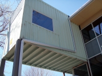A Home Contained Kansas City Shipping Container Home 24