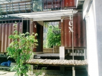 A Shipping Container Home in Krabi Thailand 3