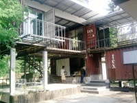 A Shipping Container Home in Krabi Thailand 4