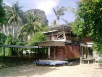 A Shipping Container Home in Krabi Thailand 6