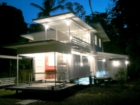 A Shipping Container Home in Krabi Thailand 9
