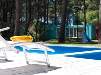Alterra Pinamar - The Beach Resort Built With Shipping Containers Argentina 11