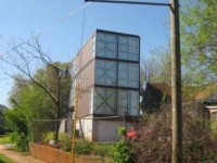 Atlanta Shipping Container House 2.0 5