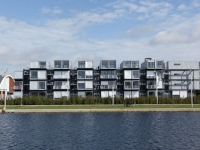 Cité A Docks Student Container Housing by Cattani Architects 4