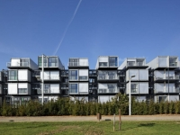 Cité A Docks Student Container Housing by Cattani Architects 5