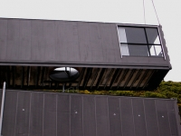 Cliffside Shipping Container Home in New Zealand 9