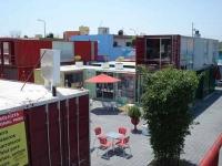 Container City - Cholula Mexico 1