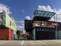 Container City - Cholula Mexico 10