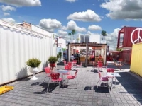 Container City - Cholula Mexico 12