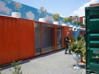 Container City - Cholula Mexico 3