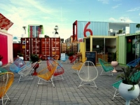 Container City - Cholula Mexico 7