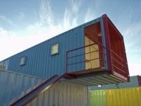 Container City - Cholula Mexico 8