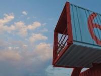 Container City - Cholula Mexico 9