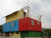 Dabba Mane India Shipping Container Home 2