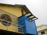 Dabba Mane India Shipping Container Home 3