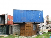 Dabba Mane India Shipping Container Home 4