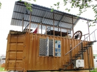Dabba Mane India Shipping Container Home 5