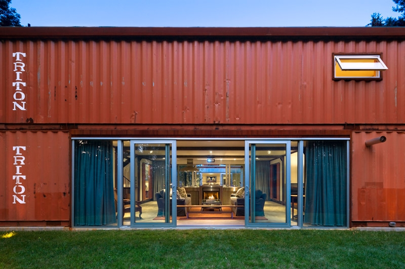 Australia container house joy studio design gallery best design - Container homes australia ...