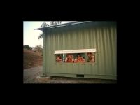 Eco Cabins - The Shipping Container Scouts Camp On Catalina Island 4