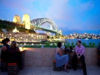 Greenhouse By Joost - A PopUp Shipping Container Restaurant in Sydney 1