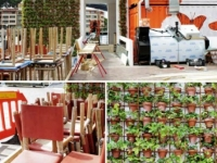 Greenhouse By Joost - A PopUp Shipping Container Restaurant in Sydney 5