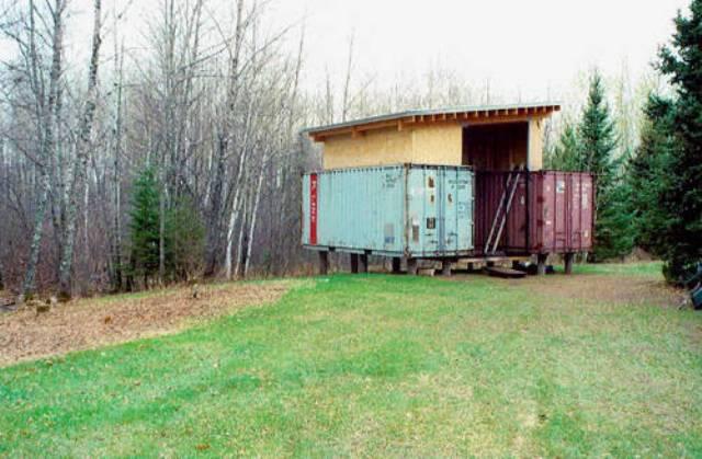 Rustic Shipping Container Homes Joy Studio Design