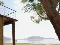 Lakeside Shipping Container Retreat in Sri Lanka 6
