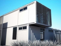 Linterna Container Home By Group 41 Incorporated Architects 4