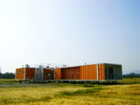 Liray House Shipping Container Home By Proyecto ARQtainer Santiago Chile 5