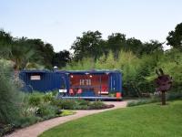 Low Impact Container Studio in Texas 4