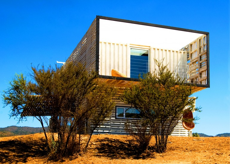Modern container home - Pictures of container homes ...