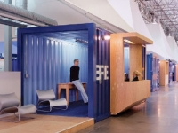 Pallotta Teamworks Shipping Container Headquarters 6