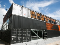 Platoon Kunsthalle GwangJu Shipping Container Art Center Stacks Up in Korea 3