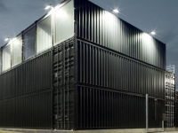 Platoon Kunsthalle GwangJu Shipping Container Art Center Stacks Up in Korea 5