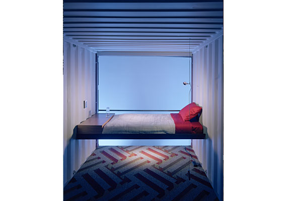Adam kalkin joy studio design gallery best design - Container home kits ...