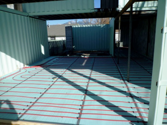 Beautiful recycled shipping container homes - Container home building code ...