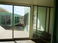 Six Recycled Shipping Container Home Flagstaff  24