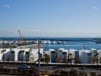 The Bayside Marina Hotel by Yasutaka Yoshimura Architects 1