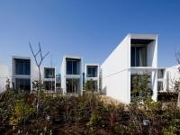 The Bayside Marina Hotel by Yasutaka Yoshimura Architects 2
