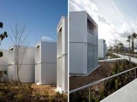 The Bayside Marina Hotel by Yasutaka Yoshimura Architects 3