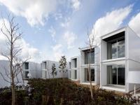 The Bayside Marina Hotel by Yasutaka Yoshimura Architects 4