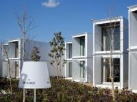 The Bayside Marina Hotel by Yasutaka Yoshimura Architects 5