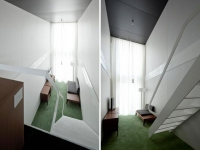 The Bayside Marina Hotel by Yasutaka Yoshimura Architects 7