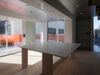 The Daiken-Met Architects Shipping Container Office 7