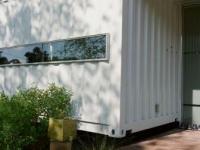 The Freeman Feldmann Shipping Container Home 5