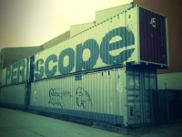 The Periscope Project by ENS Projects 16